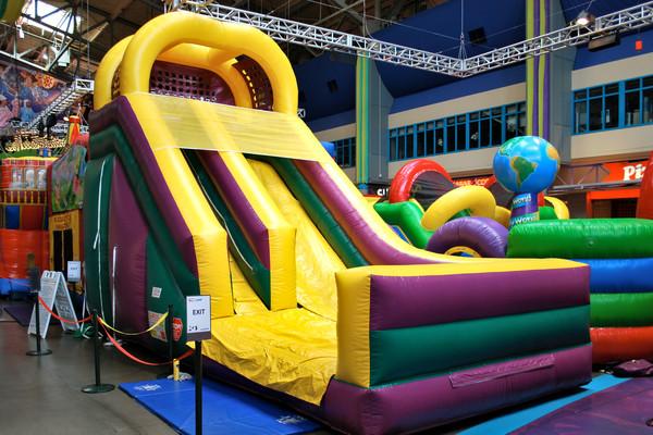 18 Mini Slide